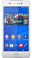 Sony Xperia Z3v Oct 2014