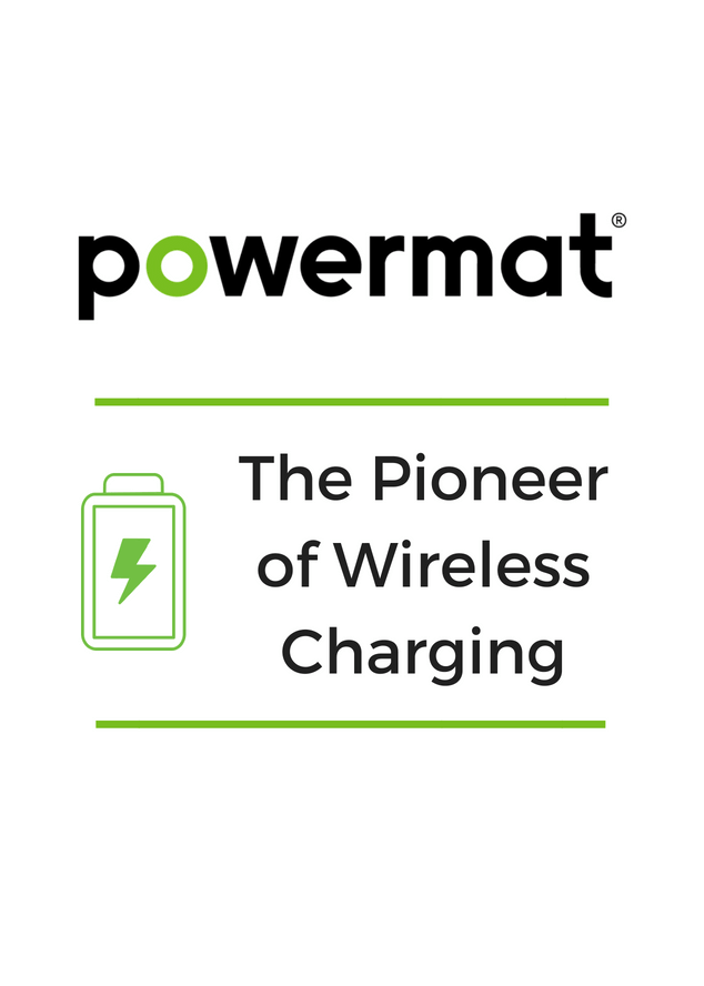 The pioneer of wireless charging