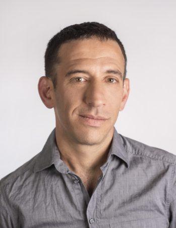 Guy Raveh
